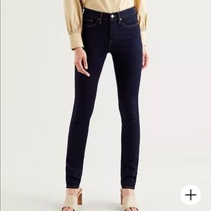 Levi's 511 Shaping Skinny Jeans